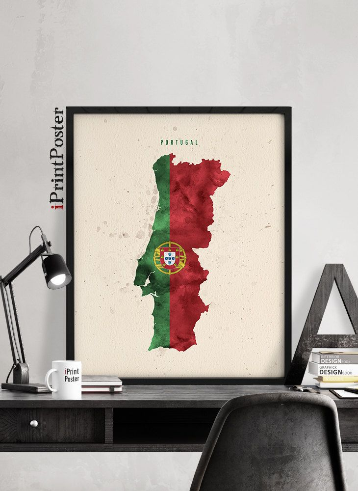 85 best Country map and flag posters images on Pinterest | Flags ...