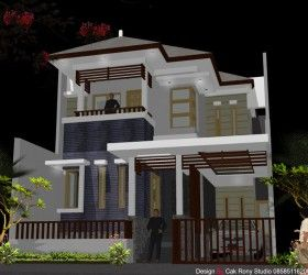 Minimalist 2 Level - Describes the luxury of something home form will be judged on beauty and tangible model homes. mengkhusus create further visit http://goo.gl/HziUrY