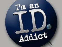 ID Addicts: Don't Watch ID Alone(Investigation Discovery Channel)