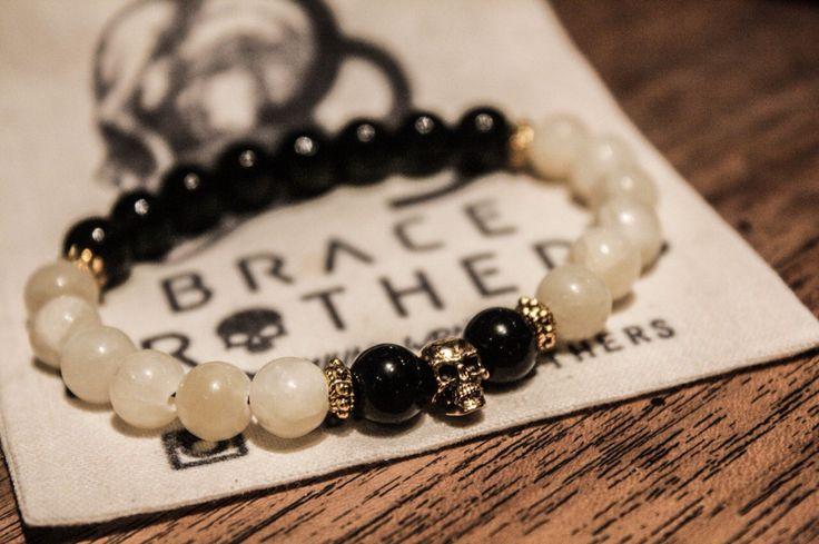Bracelet by BraceBrothers  Check instagram: @bracebrothers  Line: bracebrothers