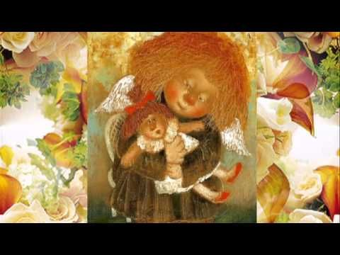 Улыбнитесь солнечному ангелу худ Г Чувиляева