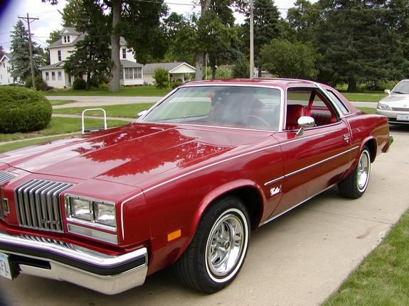 1977 Cutlass Supreme for sale  silverbullety76 s 1977 oldsmobile