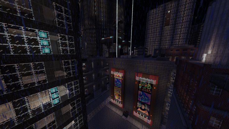 Minecraft Armaghast Deneb-Drei (5) by Upsilo-Deephaser on DeviantArt