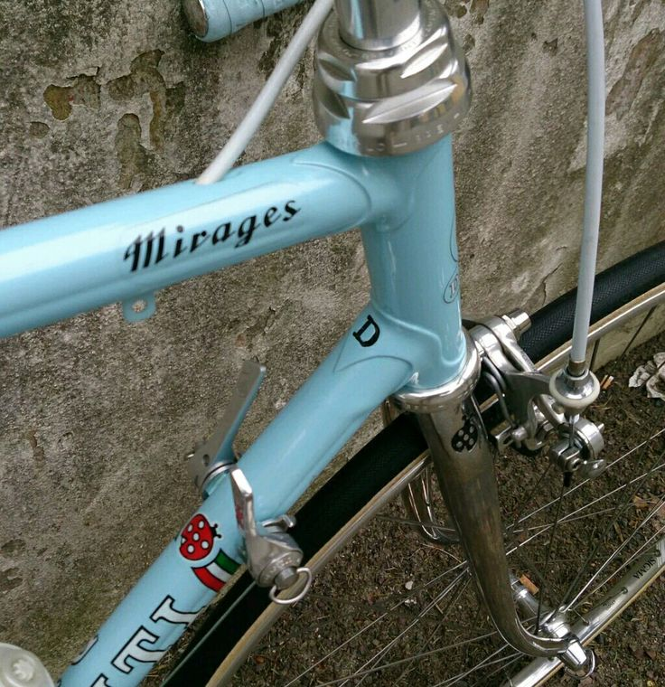 7 best Mino Denti images on Pinterest | Bicycle, Bicycles and Cycling
