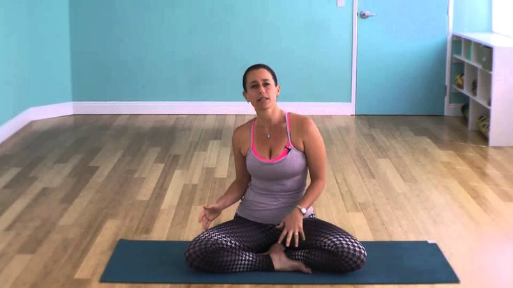 Learn a quick #hangover cure with Gigi Yogini! #yoga #remedy