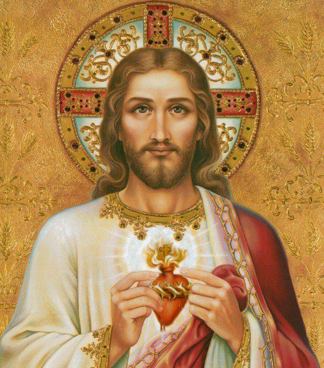 Jesus's thesis is love.