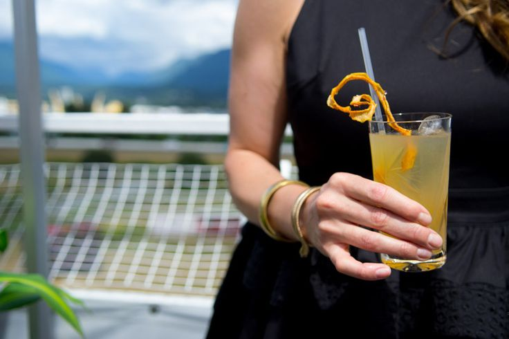 A Day At The (Cocktail) Races: Take 2 | Two for the Bar