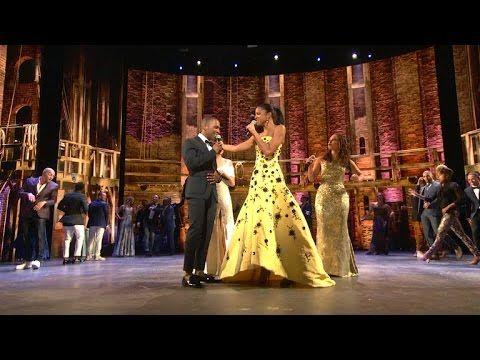 70th Annual Tony Awards - Closing Number