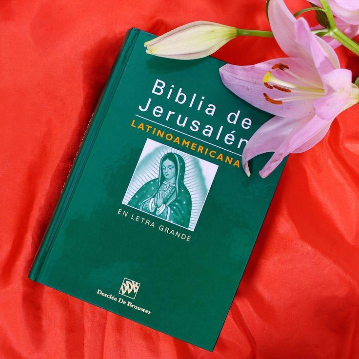 Biblia de Jerusalen, Latinoamericana - # 1021153