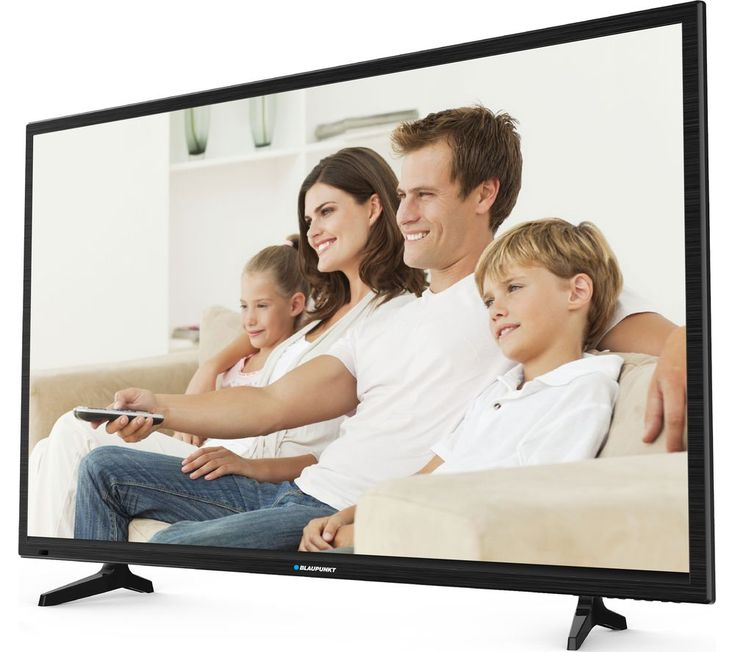 "Buy 40"" BLAUPUNKT 40/133O  LED TV Price: £249.00 Top features: - DTS TruSurround HD for clear, rich sound - Freeview HD for stunning high-definition TV - PVR Recording so you don't miss a minute of your favourite shows - USB Multimedia Player for your all movies, music and photos DTS TruSurround HD The 40/133O 40"" LED TV features DTS TruSurround HD audio technology for rich and vivid sound...."