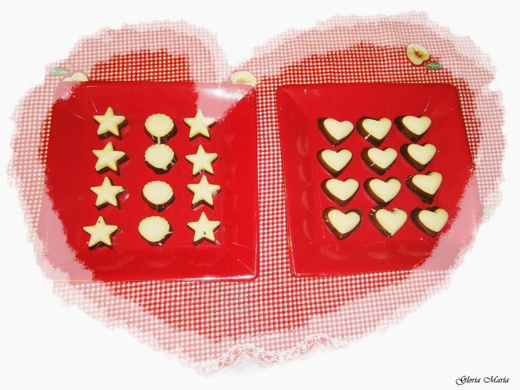 Chocolate y Purpurina:  BOMBONES TRES CHOCOLATES(Especial San Valentín)  ...