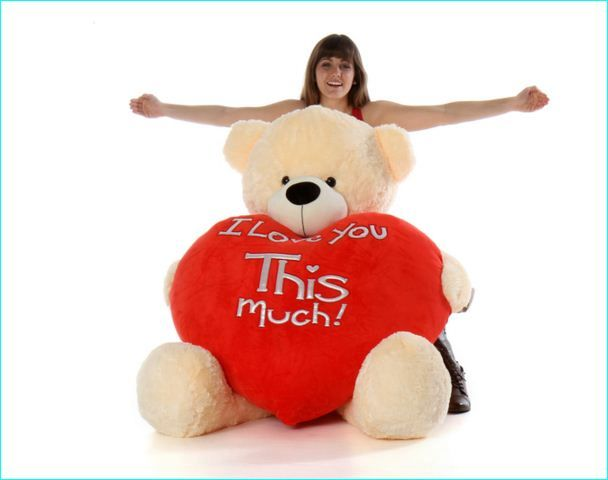 26 best 25 perfect valentineu0027s day teddy bear for anyone special valentines teddy