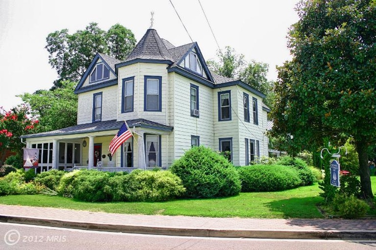 Bed And Breakfast Independence Va
