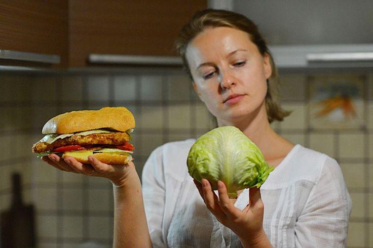 Вот восемь самых популярных в мире диет