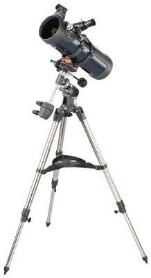 [Genuine national] CELESTRON astronomical telescope Astro master 114EQ re... P/O