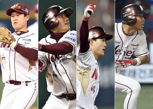 '화수분 야구'의 新중심 넥센, 'UTU'를 외치다