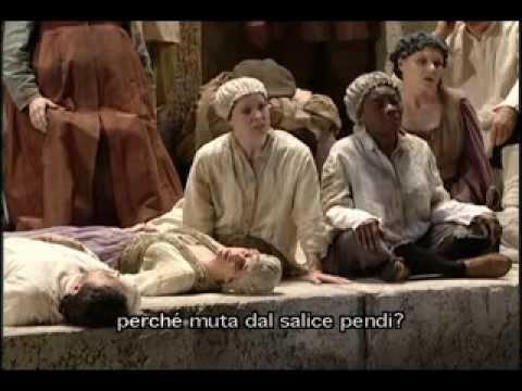 ▶ Nabucco - Hebrew Slaves Chorus - G. Verdi