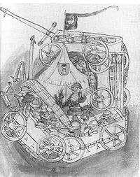 Kingdom of Bohemia - The Hussite wagon-fort Wikipedia