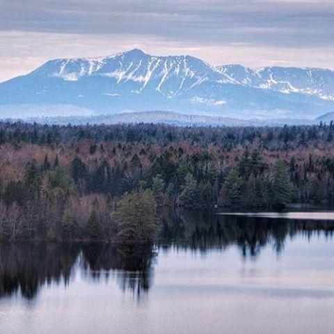 Katahdin, Maine