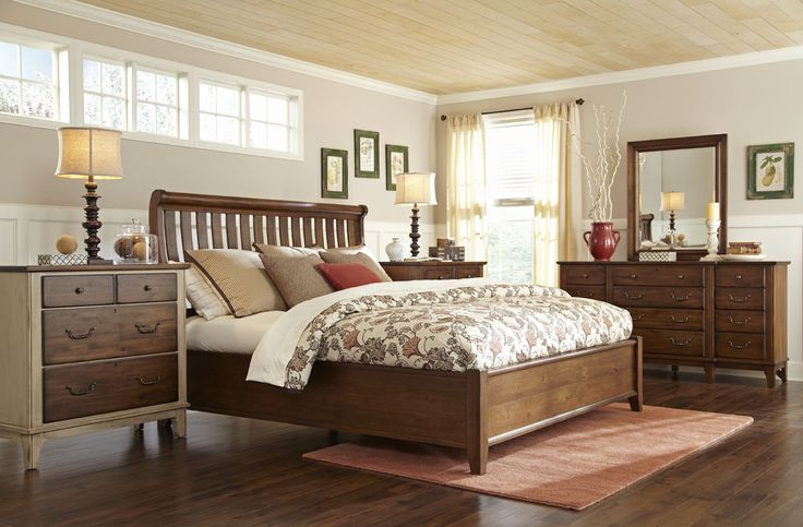 This Canadian-made solid maple bedroom is the third design as part of the George Washington Architect collection. Keeping true to the original features creates an unmistakable authenticity to the rustic civility collection.