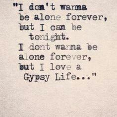 Lady gaga - Gypsy