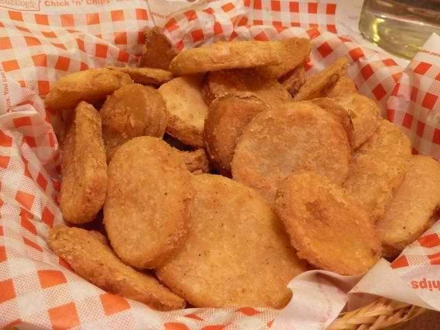 Copycat Shakey's Mojo Potatoes
