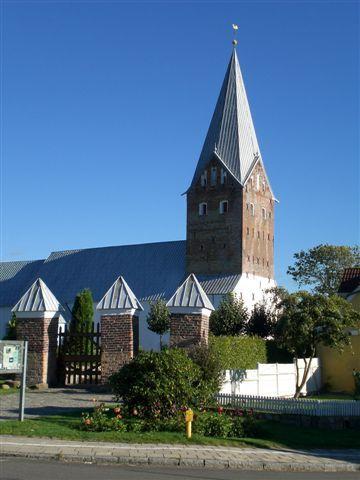 Møgeltønder Kirke #møgeltønder #kirke #kirchen #church #denmark #danmark #dänemark