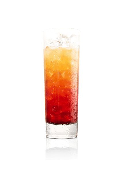 Welcome to Lipton Ice Tea