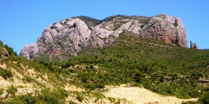 Caminos de Santiago: Camino Catalan