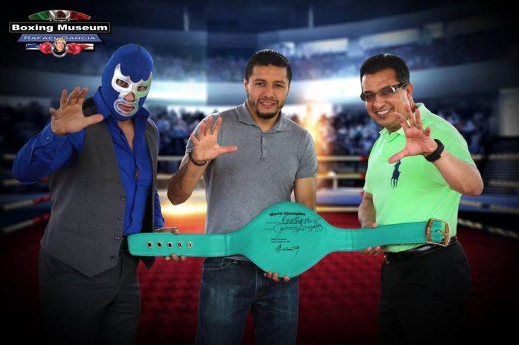 Se han terminado las dudas para la afición en el mundo del boxeo ya que Ciudad Juárez volverá estar en los primeros planos bajo el regreso de la...