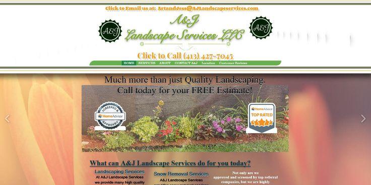 A & J Landscape Services