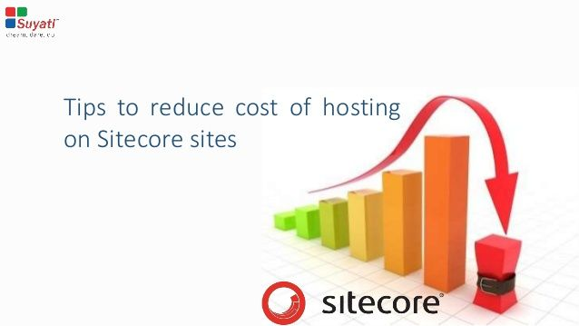 Sitecore offers a wide range of web hosting services. Let us try to understand the pros and cons of each one of them. Also, find practical tips on hpw to reduce the cost of hosting a sitecore site.
