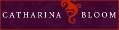 De webwinkel van Catharina Bloom is gevuld met producten rondom de thema's verleiden, verwennen en genieten. Catharine Bloom verkoopt stijlvolle, kwalitatief hoogwaardige kleding tot en met maat 60, zoals korsetten, spannende microfiber jurkjes en sieraden. Daarnaast bevat het assortiment ook massagecrèmes en –oliën, sfeermakers, boeken, speeltjes en funartikelen. De producten zijn steeds van goede kwaliteit en stijlvol verpakt.