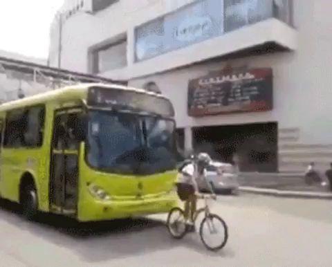 Смотреть bus touch