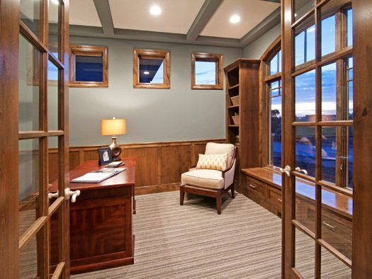 207 best Home Office images on Pinterest