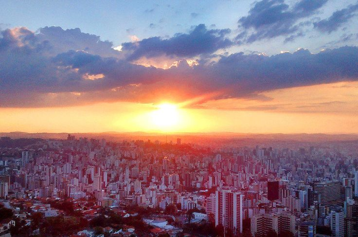 Mirante Mangabeiras, Belo Horizonte, Minas Gerais