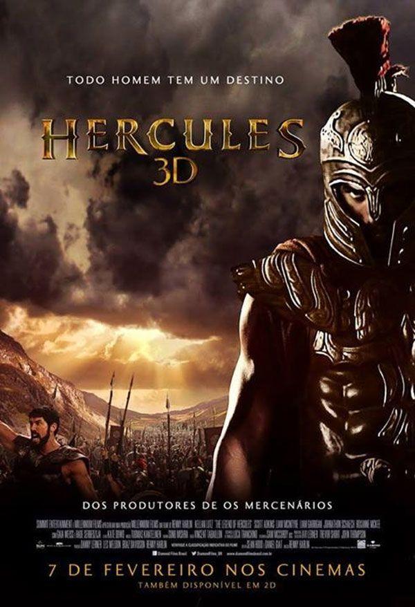 """Cartaz nacional do filme """"Hércules 3D"""" com Kellan Lutz http://cinemabh.com/imagens/cartaz-nacional-do-filme-hercules-3d-com-kellan-lutz"""