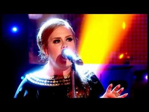 #Adele - Set Fire To The Rain (Live On The Graham Norton Show) 29/04/11 [OFFICIAL VIDEO] ▶▶ #cool #pop #folk #music #youtube #musique #playlist || Follow http://www.pinterest.com/lcottereau/music-video-cool/