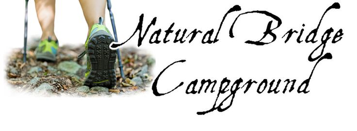 Natural Bridge Campgrounds | Area Information