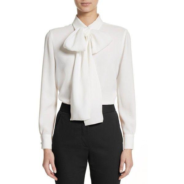 Womens Chrissy Jaquard Blouse New Look Discount Finishline Sale Sast Footlocker tK8dbRo