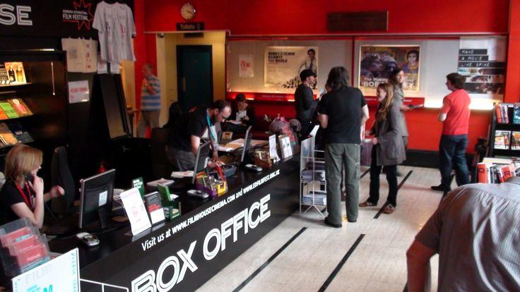 Filmhouse , Edinburgh, Edinburgh http://www.filmhousecinema.com/