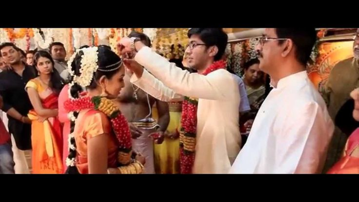 Wedding Video of Swathy & Vipin - Stories from Weva