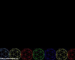 Plantilla o fondo de PowerPoint con esferas es un diseño de Power Point oscuro con esferas de colores y diseñado para usar en presentaciones que tengan que ver con el cosmos, el espacio pero también para geometría en clase así como también otras asignaturas que tengan que ver con figuras en PowerPoint y diseños de esferas o figuras geométricas