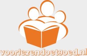 http://www.voorlezendoetgoed.nl/ Prentenboeken voorlezen is goed voor sfeer, contact en plezier in verhalen. Daarnaast is interactief voorlezen goed voor de ontwikkeling van taal (passief en actief), denken, gevoelens en creativiteit. En dit zijn pas 7 van de 77 redenen om voor te lezen! We willen volwassenen die aan kinderen voorlezen, laten zien wat u met een boek of verhaal kunt doen, maar ook welke activiteiten rondom een boek mogelijk zijn. Met tips voor, tijdens en na het voorlezen.