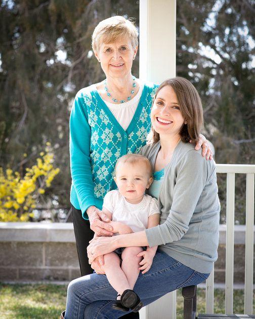 three generation full story