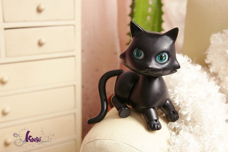 https://flic.kr/p/FVHMYx | Chester - BJD Cat | Coming soon at octarinedolls.be/