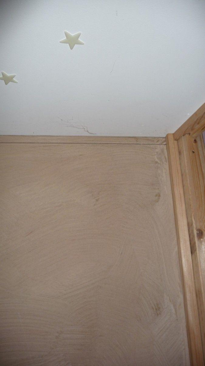 1000 id es propos de peinture la chaux sur pinterest meubles chaux me - Peinture effet chaux ...