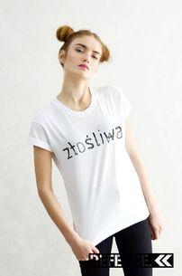 Zlosliwa-t-shirt-white-defence
