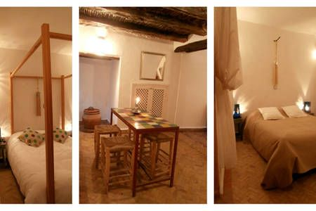 Sjekk ut dette utrolige stedet på Airbnb: Dar Zahra, Riad médina d'Essaouira i Essaouira