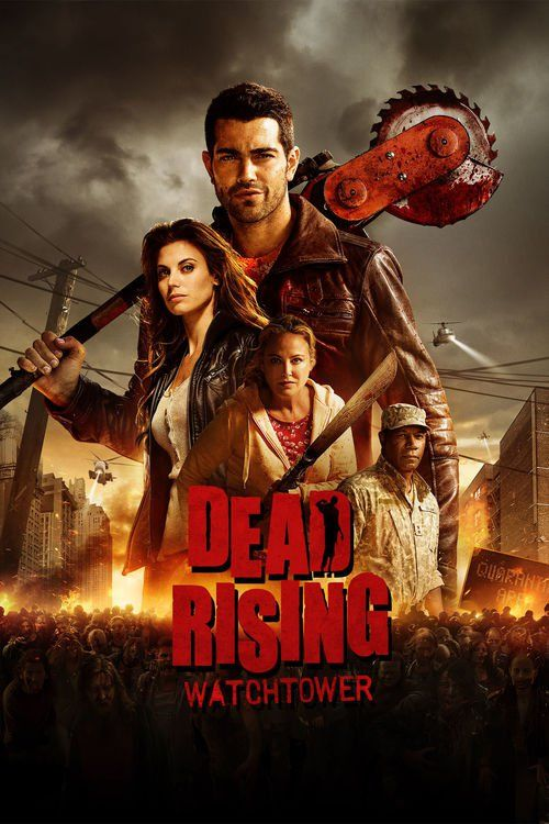 Dead Rising 2015 Full Movie Online Player check out here : http://movieplayer.website/hd/?v=3816458 Dead Rising 2015 Full Movie Online Player  Actor : Jesse Metcalfe, Meghan Ory, Virginia Madsen, Keegan Connor Tracy 84n9un+4p4n
